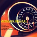 Avtopark Baku LLC Rent a car